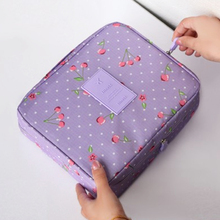 Beauty Case Make Up Organizer Toiletry bag kits Storage Travel Wash pouch Zipper new Man Women Makeup bag Cosmetic bag