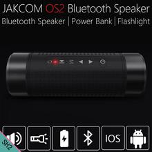 JAKCOM OS2 Smart Outdoor Speaker hot sale in Stands as consola conso gameklip(China)