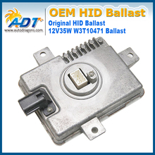 D2 Xenon HID Headlights Igniter X6T02981 X6T02971 W3T11371 W3T10471 Inverter Control OEM Ballast 2004 2005 For Acura RL(China)