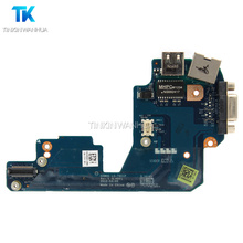 For DELL E5530 E5430 USB VGA Board LS-7901P 4M3HJ 04M3HJ USB Network Interface Board