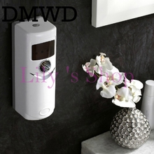 Automatic air freshener for hotel home toilet regular perfume sprayer machine diffuser deodorization aerosol fragrance dispenser(China)