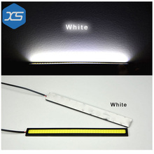 Best DRL 14cm 17cm COB DRL Daytime Lamp Blue White Ice Blue Led Driving Fog Lights 12V DC Car Light,Best Daytime Running Lights