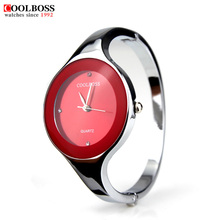 Buy Relojes mujer 2017 Stainless steel Wristwatch Bracelet Quartz watch Woman Ladies Watches Clock Female Dress Relogio Feminino for $4.90 in AliExpress store