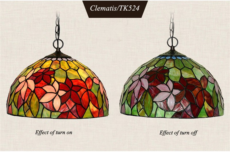 LED Pendant light (23)