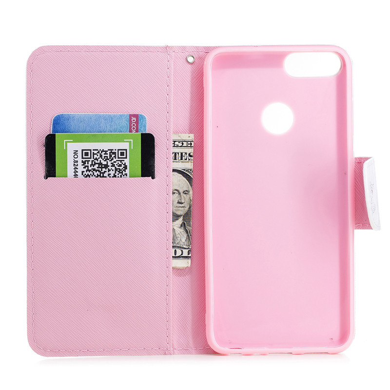 For Huawei Enjoy 7S Case  (63)