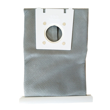 wachable vacuum cleaner bags for BBS1000 1199 6310 6399 S62 S67 VS06 replacement BOSCH type G ,D,E,F.H vacuum dust bags(China)