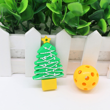 Hot Sales Beautiful Gift Christmas Tree 32GB 16GB 8GB 4GB USB 2.0 USB 2.0 Flash Drive Pen Drive Stick U Disk Pendrives
