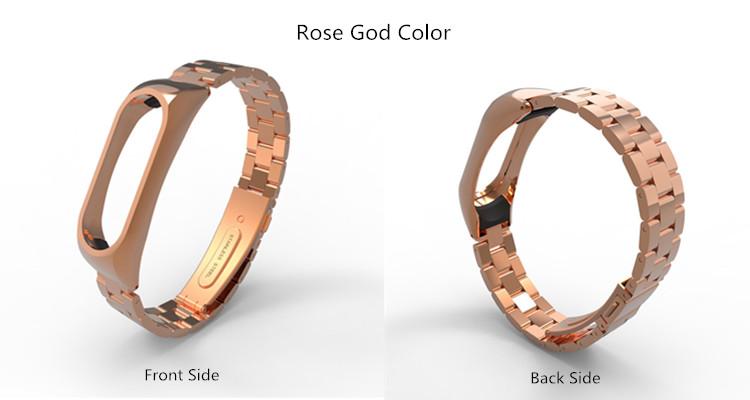 rose gold -750