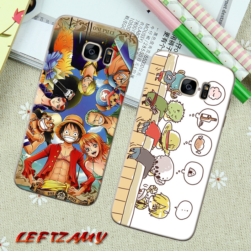 Sailor Mercury Soldier Sailor Moon Accessories Phone Cases For Samsung Galaxy S3 S4 S5 MINI S6 S7 edge S8 S9 Plus Note 2 3 4 5 8