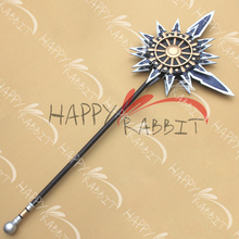 Dynasty Warriors 7 Li Dian PVC Replica Cosplay Prop-0322