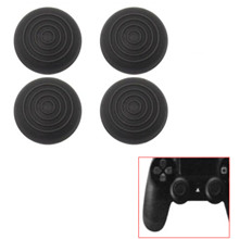 Bevigac 4x Analog Controller Thumb Stick Grip Cap Cover For Sony PlayStation 4 3 2 PS4 PS3 PS2 PS 4 3 2 Xbox One 360 Game(China)