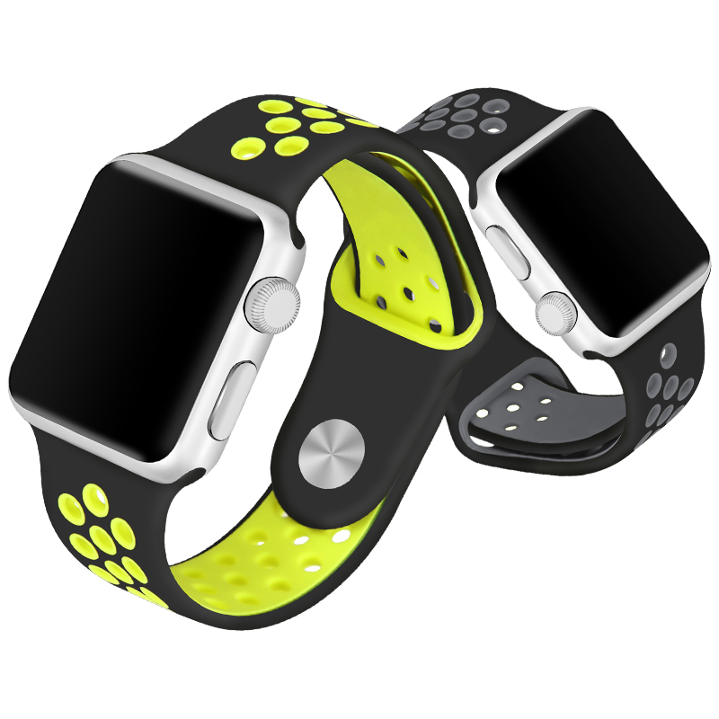 for apple watch silicone band (9)