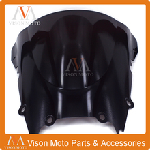 Motorcycle Winshield windscreen For YAMAHA YZFR6 YZF R6 YZF-R6 1998 1999 2000 2001 2002 98 99 00 01 02