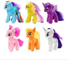 minecraft my cute lovely little horse Plush toys poni doll toys for Children Funko POP Toys free shipping