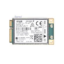 Unlocked DW5550 Ericsson F5521gw Wireless 3G WWAN WCDMA HSPA GSM GPRS Mobile Broadband GPS PCI-E Card for Dell E5420 5520 6220