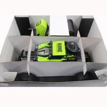 1:16 2.4G High Speed RC Racing Car 4WD Remote Control Truck Off-Road Buggy Toy Helicopter Remote Quadcopter REMOTE CONTROL TOYS(China)