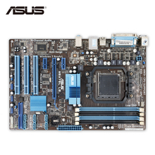 Asus M5A78L LE Original Used Desktop Motherboard 760G Socket AM3+ DDR3 32G SATA2 USB2.0 ATX