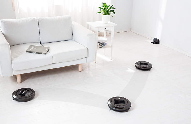 vacuum cleaner puppyoo WP615 DYSON IROBOT ILIFE (6)