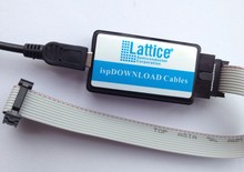 Lattice CPLD FPGA USB Landis download line ispDOWNLOAD Cables