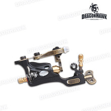1 pcs New Design Rotary Tattoo Machine Gun Strong Quiet Motor tattoo supply