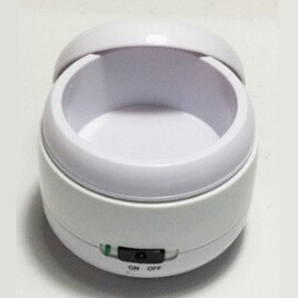 HA-0086 Ultrasonic Cleaning Machine Glasses Jewelry Jewelery Drill Dentures Watches &amp; Clocks Parts Cleaning Tools<br>