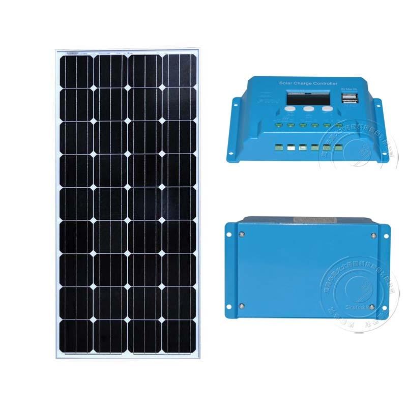 Solar Panel kit 150w mono