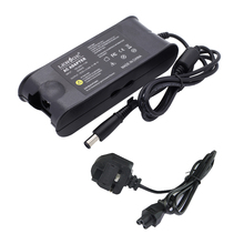 65W 19.5V Laptop Adapter Charger For Dell Inspiron 1545 1546 1318 1551 PP41L XPS M1330 PA-21 UK Plug Power charger(China)