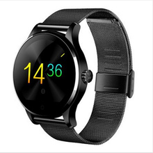 Buy Original K88H Smart Watch Track Wristwatch MTK2502 Bluetooth Smartwatch Heart Rate Monitor Pedometer Dialing Android IOS IWO for $71.44 in AliExpress store