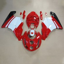 Plans to customize For Ducati 999 749 2003-2004 injection molding ABS Plastic motorcycle Fairing Kit Bodywork D6