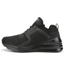 LQDRIO Running Shoes for Men Sport Shoes Black Sneakers Men Basket Femme 2017 Sport Platform Sneakers Women Tennis Plus Size 45