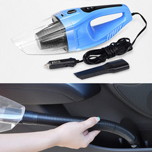 2017 Newest Useful 12V Portable Car Vehicle Vacuum Cleaner Wet And Dry Dual Use Vacuum Cleaner Car Styling Hot Selling!