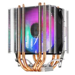 Кулер процессора для Intel LAG 1155 1156 775,  AMD Socket AM3/AM2