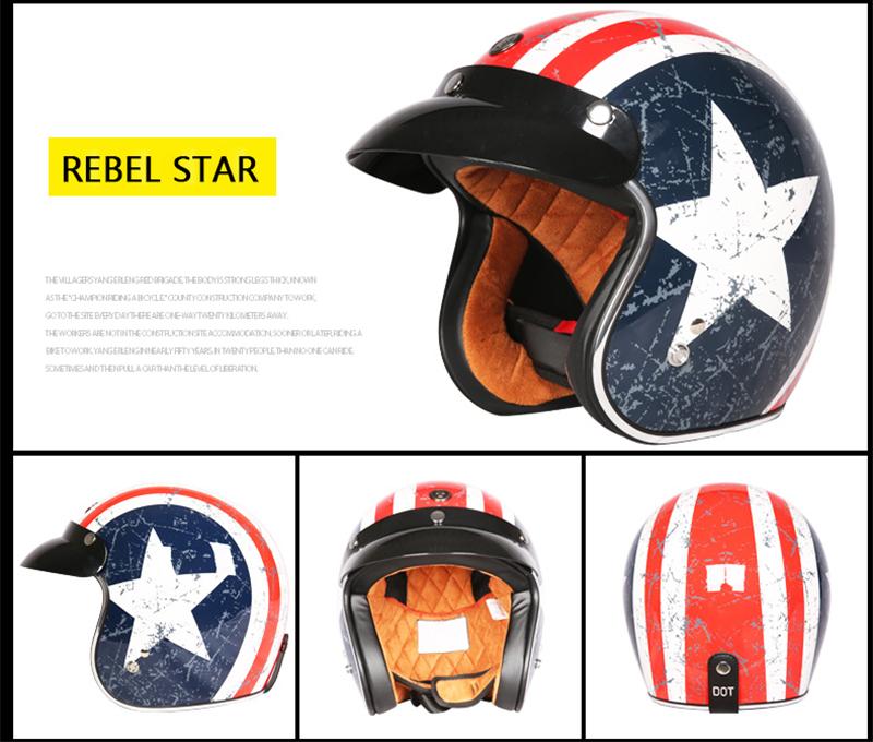 Rebel Star