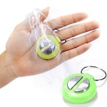 Electric Shocking Hand Buzzer Funny Toys Gag Play Joke Crack Practical Jokes Prank Gadget Green Yellow Pink Random Colors