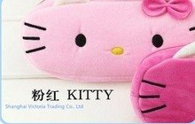 Kawaii Hello Kitty Plush Toy Toys Bag 2Colors For Choice - Kawaii Hello Kitty Plush Toy Plush Doll with keychain