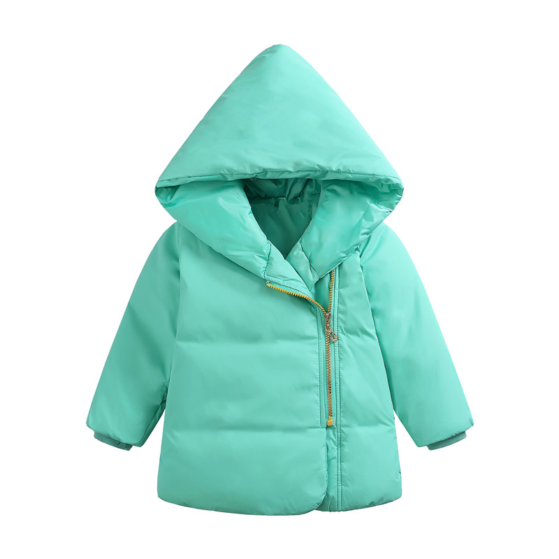 New Korean children in childrens clothing baby child hooded men thick down jacket and longОдежда и ак�е��уары<br><br><br>Aliexpress