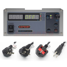 CPS-6017 0-60V / 0-17A 1000W High power Digital Adjustable DC Power Supply + (220Vac EU UK AU)(China)