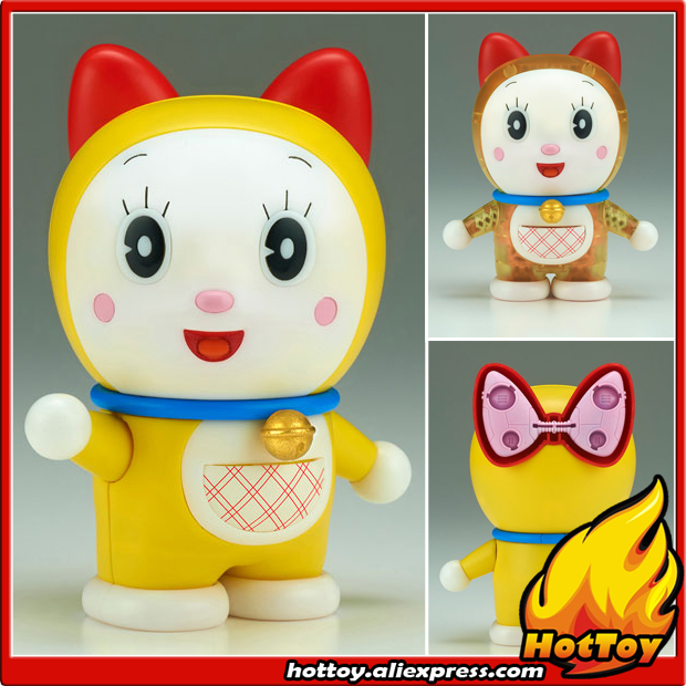 100% Original BANDAI Figure-rise Mechanics Assembly Figure - Dorami Plastic Model from Doraemon<br>
