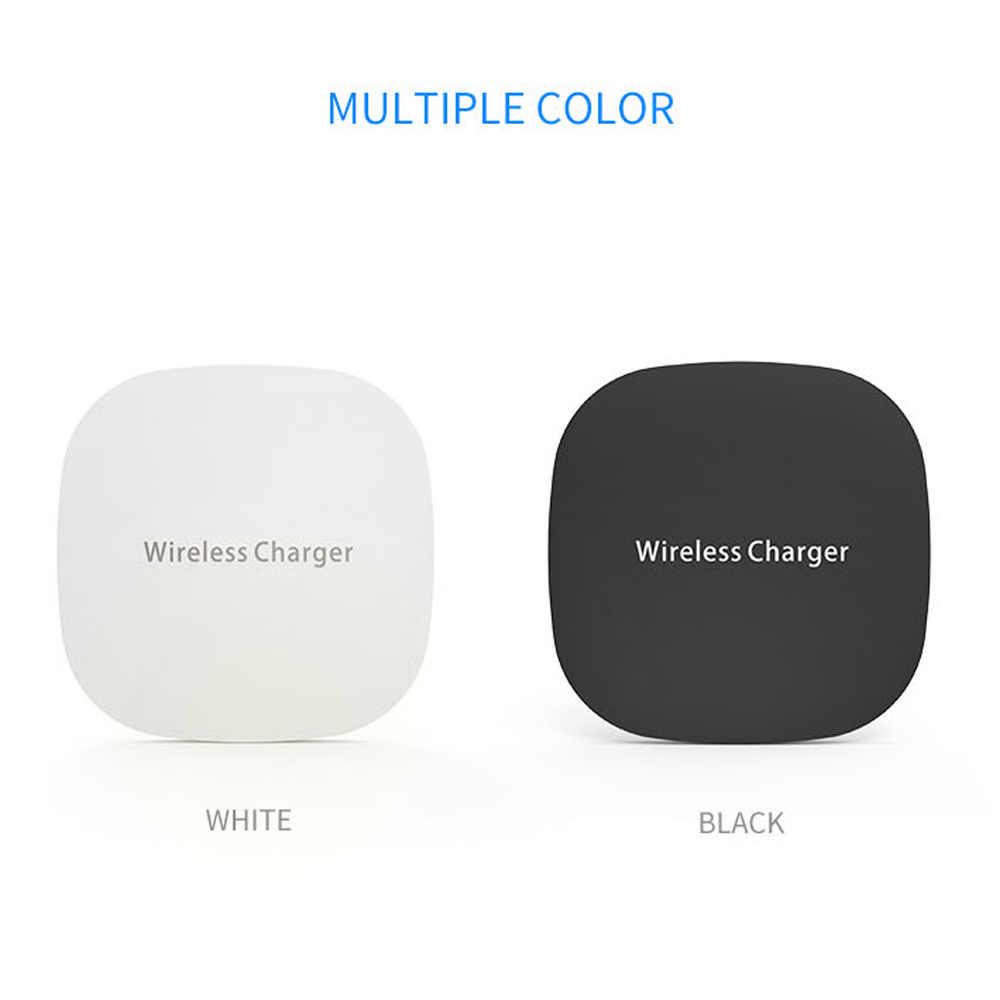 android qi wireless charger iphone 6 7 8xxiaomi power bank fast charge samsung wireless charger galaxy s8 plus s5
