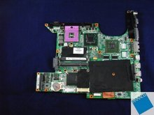Laptop Motherboard  for HP Pavilion dv9000 DV9500  447982-001 100% tested