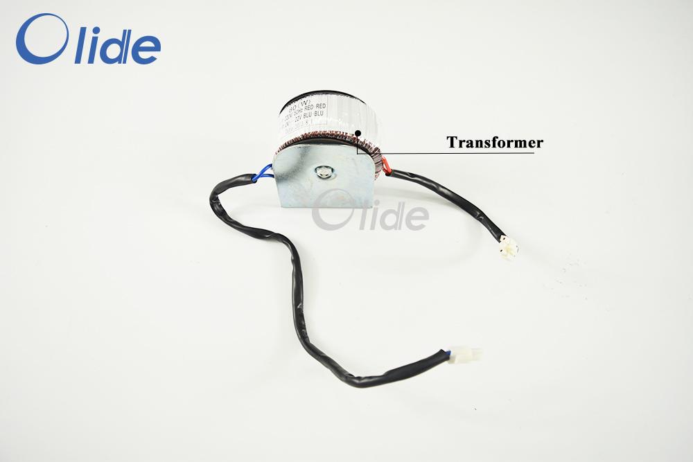 SD280-Transformer