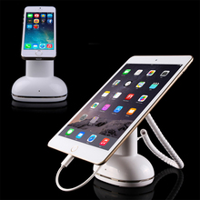 10xCell phone security stand tablet display system iphone burglar alarm ipad sensors holder retail protect electronic device(China)