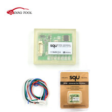 SQU OF68 Universal car immo emulator support Seat accupancy sensor/ IMMO/Tacho Programs(China)