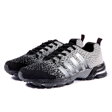 Running Shoes Women Sneakers Utra-Light Mesh Athletic Sport Shoes Deportivas Trainer Sneakers for Men un-sex Sneakers RS001