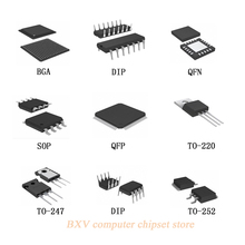 10pcs/lot ALC888B 7.1+2 Channel High Definition Audio Codec new original free shipping laptop chip