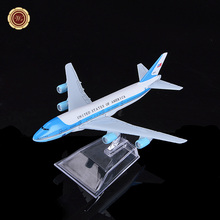 American Airlines Boeing 777 16cm Airplane Child Birthday Gift Plane Models Toys Free Shippping Christmas gift