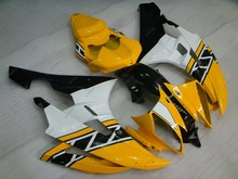 06 YZF R6 Body Kits for YAMAHA YZFR6 2007 Fairing Kits YZFR6 06 Body Kits 2006 - 2007(China)