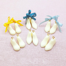 1/8 1/12 BJD Doll shoes mould DIY mold material - azone MMK s Kerr blyth