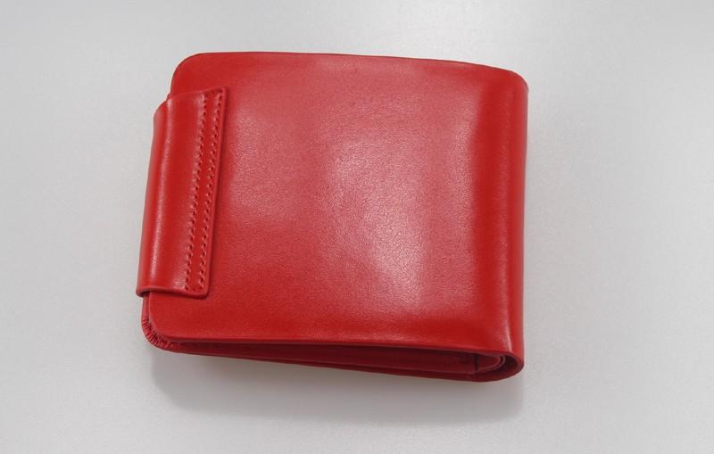 HTB1fqc6LFXXXXcvXXXXq6xXFXXX7 - Harrm's Brand Classical Fashion genuine leather women wallets short red blue Color female lady Purse for women with coin pocket