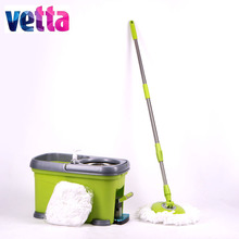 MOP with 2 rags magic EASY X4 with Bucket and Pedal for Squeeze WYL-26; 993-032(China)